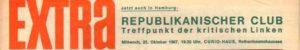 EXTRA Republikanischer Club